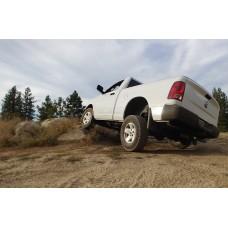 ADHD - Adventure Driven Hardcore Design - Dodge RAM Trucks Lift Kit