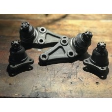 Chromoly Ball Joints - Toyota 4Runner 86-2009