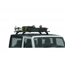 Yakima Roof-Rack System with Roof Basket options for Montero Sports