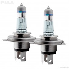 PIAA 9003 Night Tech Headlight Bulb (Pair)
