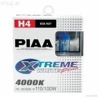 PIAA 9003 Xtreme White Plus Headlight Bulb (Pair)