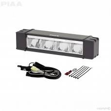 "PIAA RF10 10"" White Wide/Driving Hybrid Beam"