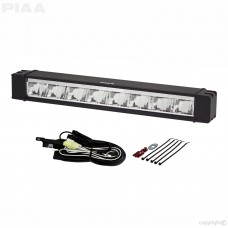 "PIAA RF Series 18"" LED Light Bar Driving Beam Kit"