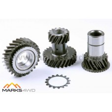 Mitsubishi Gen1 Low Range Gears 48% - 2.85:1 Reduction - Auto & Manual