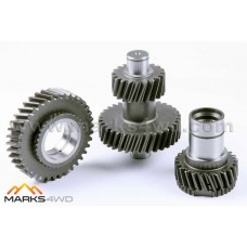 Mitsubishi Gen2 Low Range Gears 40% - 2.7:1 Reduction - Auto