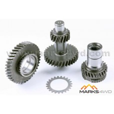 Mitsubishi Gen3 Low Range Gears 66% - 3.15:1 Reduction - Auto