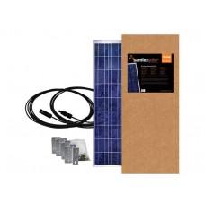 Solar Panel kit - 150 Watt