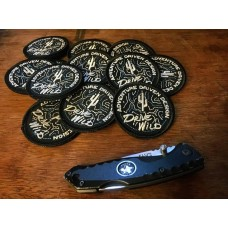 Adventure Driven | 2 inch Drive Wild patch