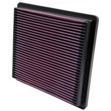 K&N Air Filter - 3.5 Montero