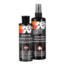 K&N Air Filter - Service kit