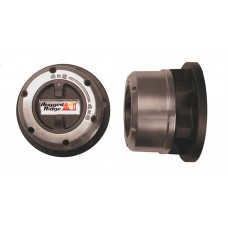 Rugged Ridge Manual Locking Hubs