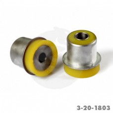 Siberian Bushing | upper control arm kit